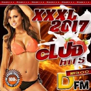Сборник - XXXL Club Hits №300