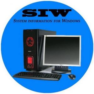 Gtopala SIW (System Information for Windows) 2017 7.1.0323 Technician Portable [Multi/Ru]
