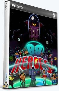 (Linux) 88 Heroes