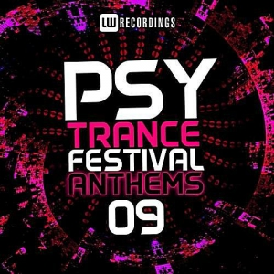 VA - Psy Trance Festival Anthems Vol.9