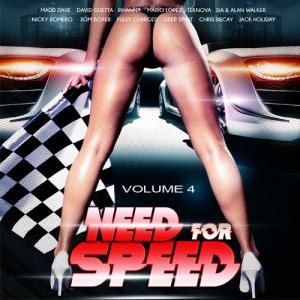 VA - Need For Speed Vol.4