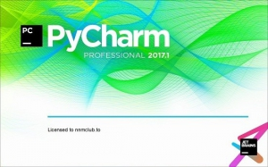 JetBrains PyCharm Professional 2017.1 Build #PY-171.3780.115 [En]