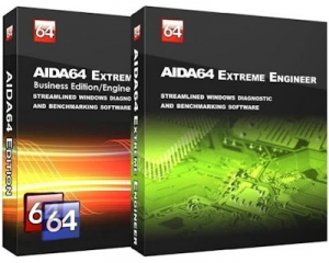 AIDA64 Extreme | Engineer | Business Edition | Network Audit 5.90.4200 Final + Portable [Multi/Ru]