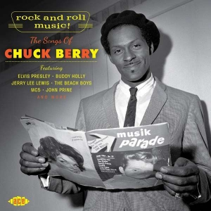 VA - Rock And Roll Music! The Songs Of Chuck Berry
