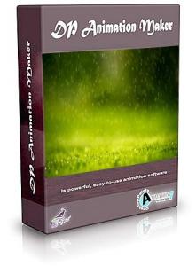 DP Animation Maker 3.4.35 RePack (& Portable) by TryRooM [En]