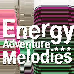 VA - Energy Adventure Melodies