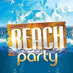 VA - Summer Beach Party