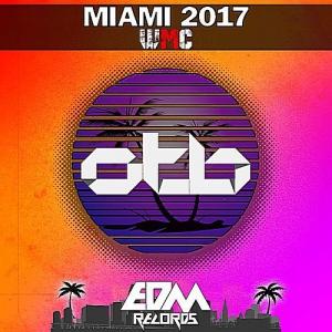VA - OTB-EDM Records Miami (WMC)