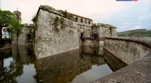 Старый город Гаваны