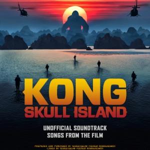 Kong: Skull Island / Конг: Остров черепа (Unofficial Soundtrack)