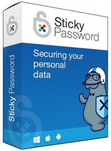 Sticky Password Premium 8.0.11.49 [Multi/Ru]