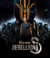 Sins of a Solar Empire - Rebellion