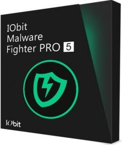 IObit Malware Fighter Pro 5.6.0.4462 [Multi/Ru]