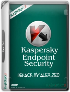 Kaspersky Endpoint Security 10.3.0.6294 SP2 RePack by alex zed (04.04.2017) [Ru]