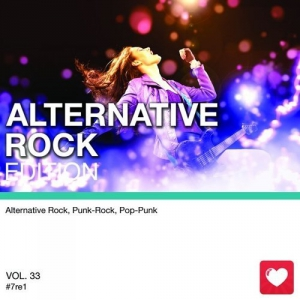 VA - I Love Music! - Alternative Rock Edition Vol.33