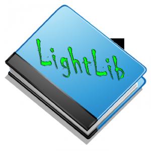 LightLib 1.8.1 [Ru]