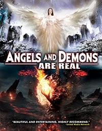 Ангелы и демоны существуют