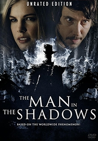Человек в тени