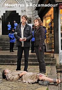 Убийство в Рокамадуре