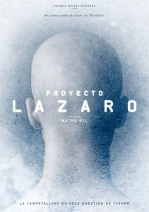 Проект Лазарь