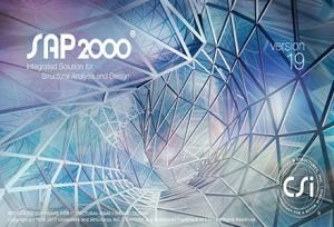 SAP2000 Ultimate 19.1.0 build 1321 [En]