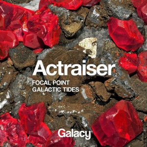 Actraiser – Focal Point / Galactic Tides