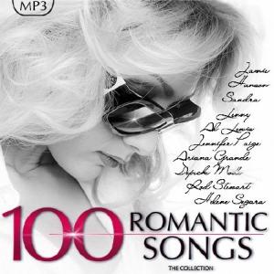 VA - 100 Romantic Songs