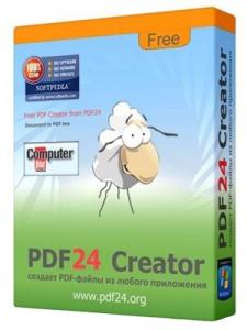 PDF24 Creator 8.1.4 [Multi/Ru]