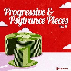 VA - Progressive & Psy Trance Pieces Vol.18