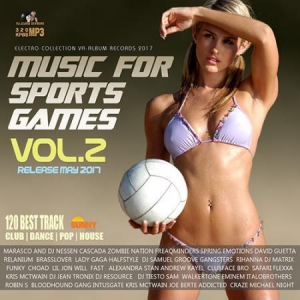 VA - Music For Sports Games Vol 2