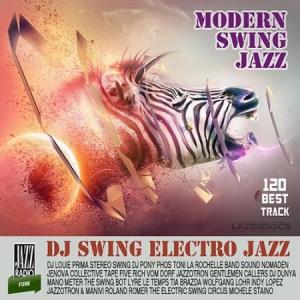VA - Modern Swing Jazz