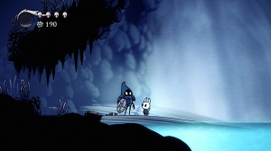 (Linux) Hollow Knight