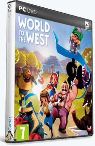 (Linux) World to the West