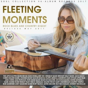 VA - Fleeting Moment: Dream Blues Compilation