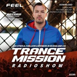 DJ Feel - TranceMission (01-05-2017)
