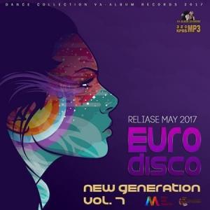 VA - New generation Euro Disco Vol.7