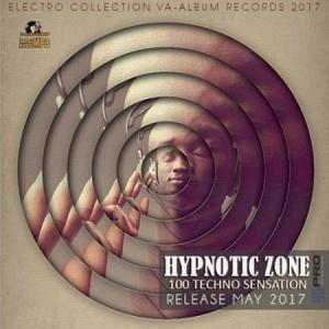 VA - Hypnotic Zone: Techno Sensation