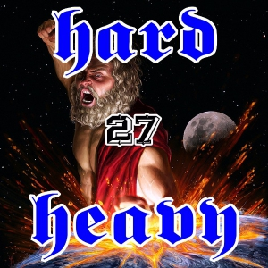 VA - Hard 'n' Heavy, Vol.27