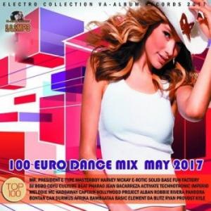 VA - 100 Euro Dance Mix May