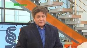 Первая передача (Эфир от 14.05.2017)