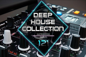 VA - Deep House Collection VOL.121