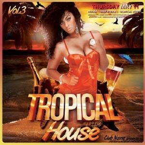 VA - Tropical House Vol.3