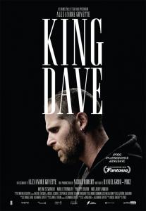 Король Дэйв