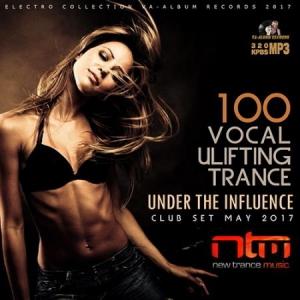 VA - Under The Influence New Trance Music