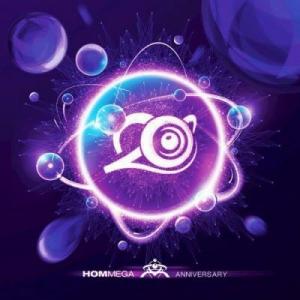 VA - Hommega 20 Anniversary