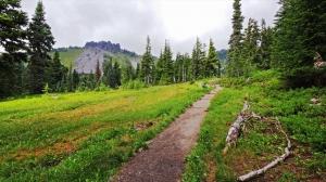 Самые красивые места планеты Земля: Национальный парк Маунт Рейнир