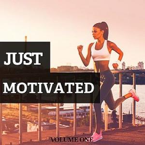VA - Just Motivated Vol.1 (Pure Sport & Fitness Music)