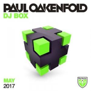 VA - Paul Oakenfold: DJ Box May
