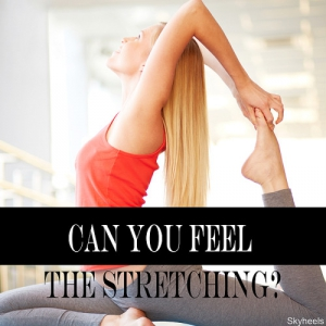 VA - Can You Feel The Stretching?