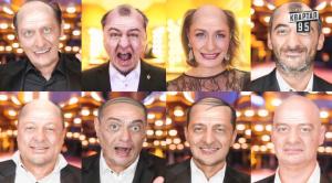 Вечерний квартал в Турции - 1 (Выпуск 98) (20.05.2017)